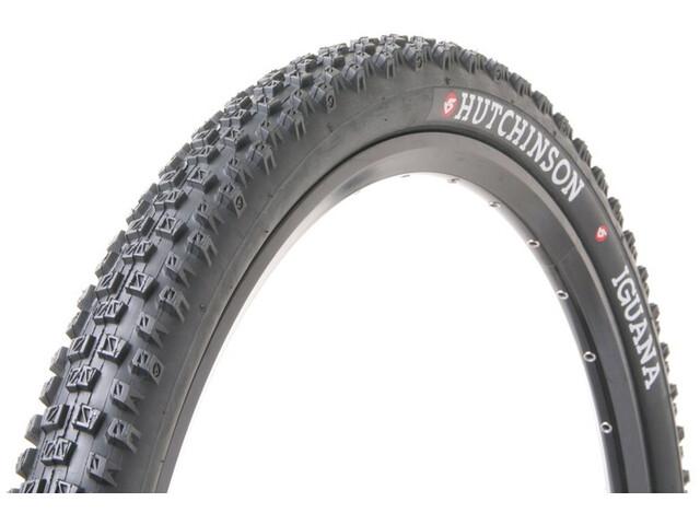 "Hutchinson Iguana XC AT Folding Tire 26"", black"